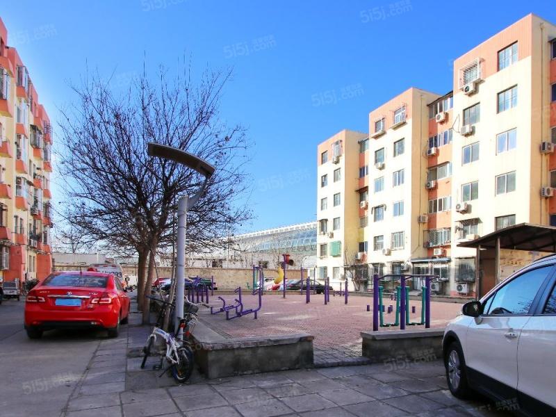 北京我爱我家马各庄村西第1张图