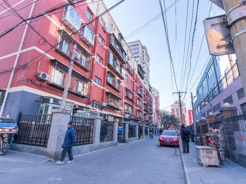 北京我爱我家红莲北里第5张图