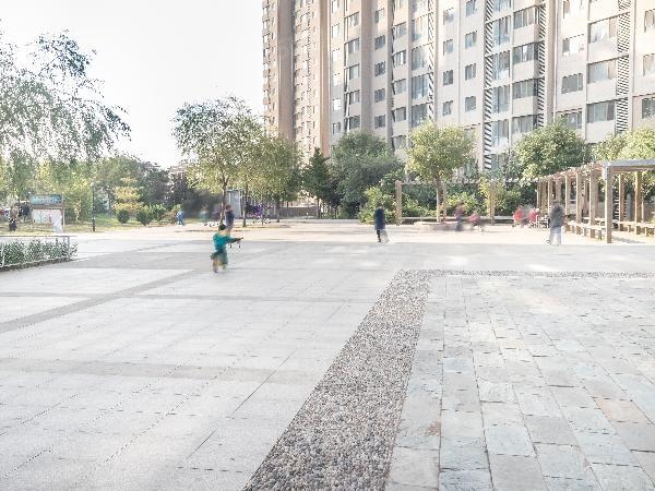 北京我爱我家旧宫新苑南区第1张图