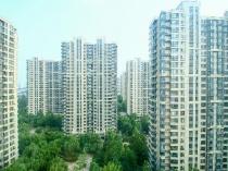 北京新天地三期