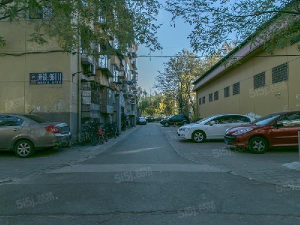 平乐园小区图片