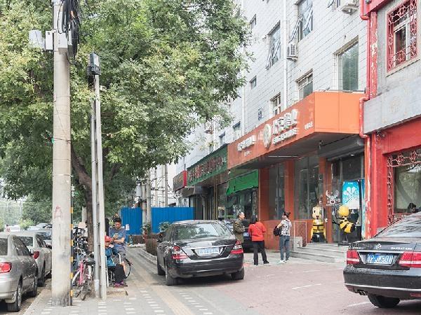 北京我爱我家裕中东里小区第1张图