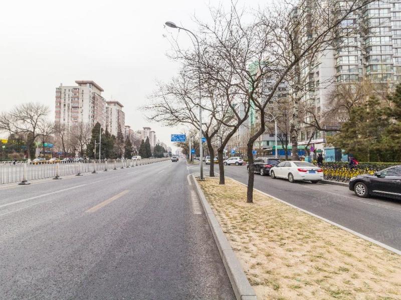 北京我爱我家尚座大厦第1张图