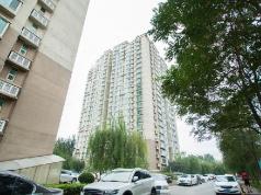 北京我爱我家京贸国际公寓
