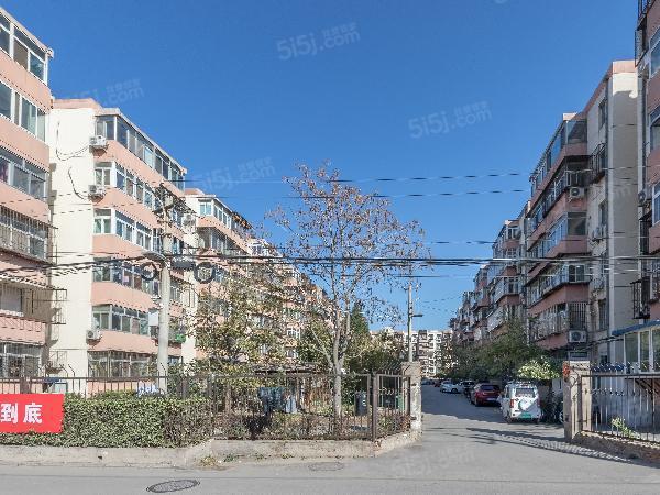 北京和义西里二区