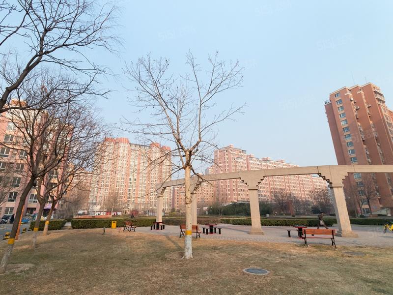 北京我爱我家万年花城三期第18张图
