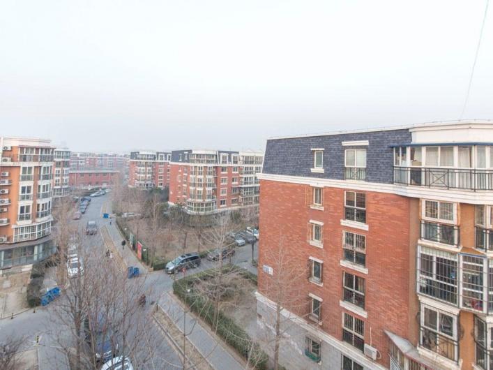朝阳新城二区图片
