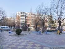 观音寺小区