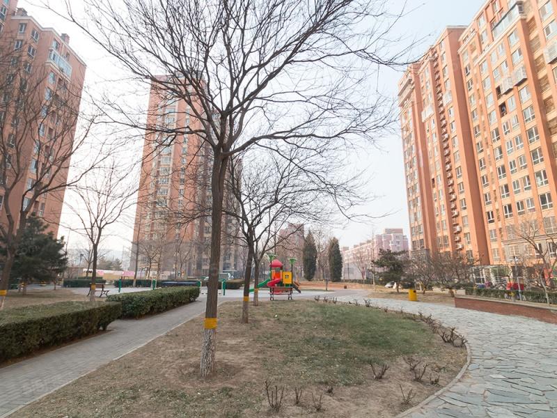 北京我爱我家万年花城三期第7张图