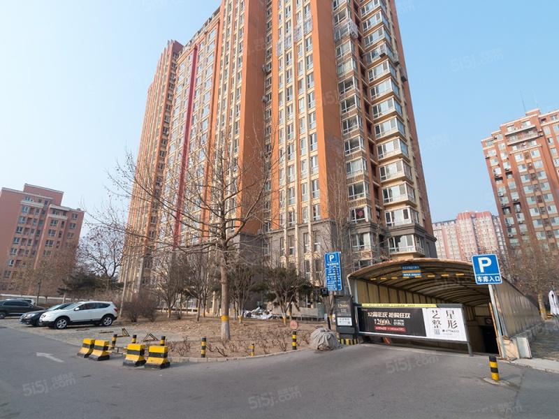 北京我爱我家万年花城三期第16张图