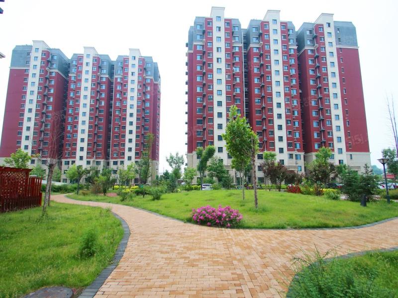 北京我爱我家中冶蓝城德润街11号院第6张图