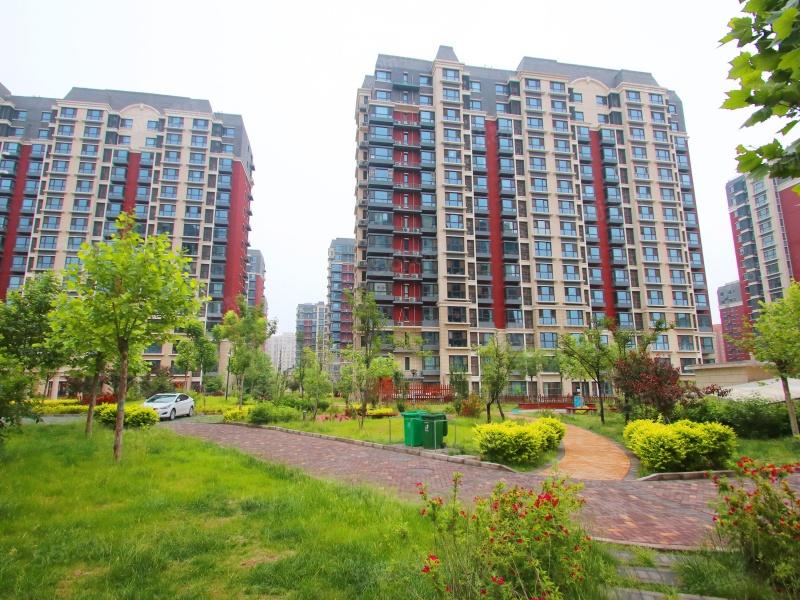 北京我爱我家中冶蓝城德润街11号院第9张图