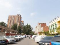 清枫华景园