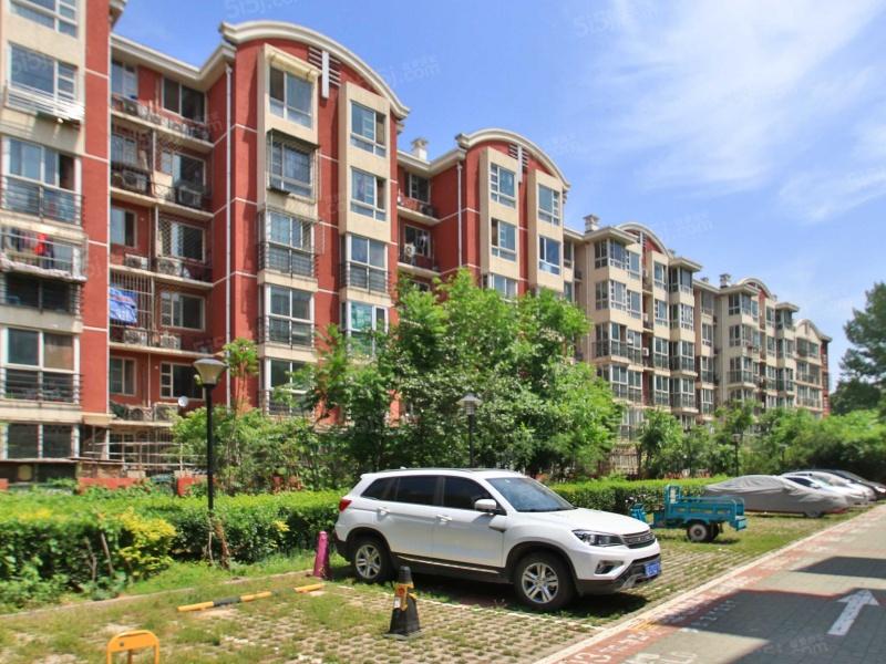 北京我爱我家山水汇豪A区第3张图